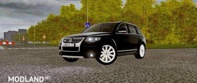Volkswagen Touareg R50 [1.3.3]
